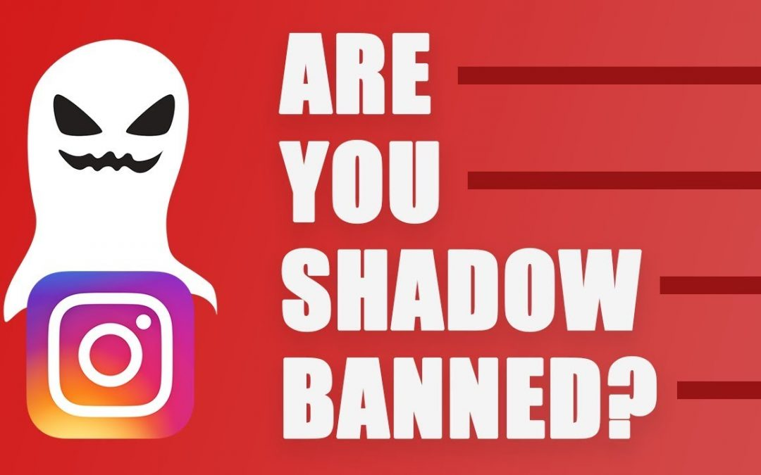 cara mengatasi shadow banned di instagram