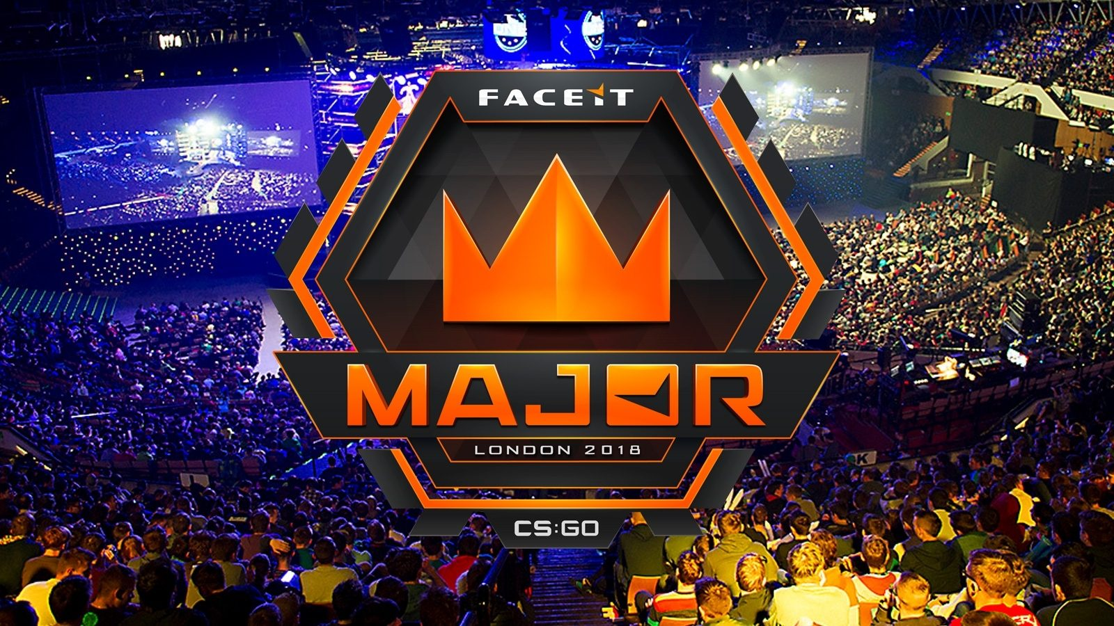 Counter-Strike: Global Offensive Major Championship