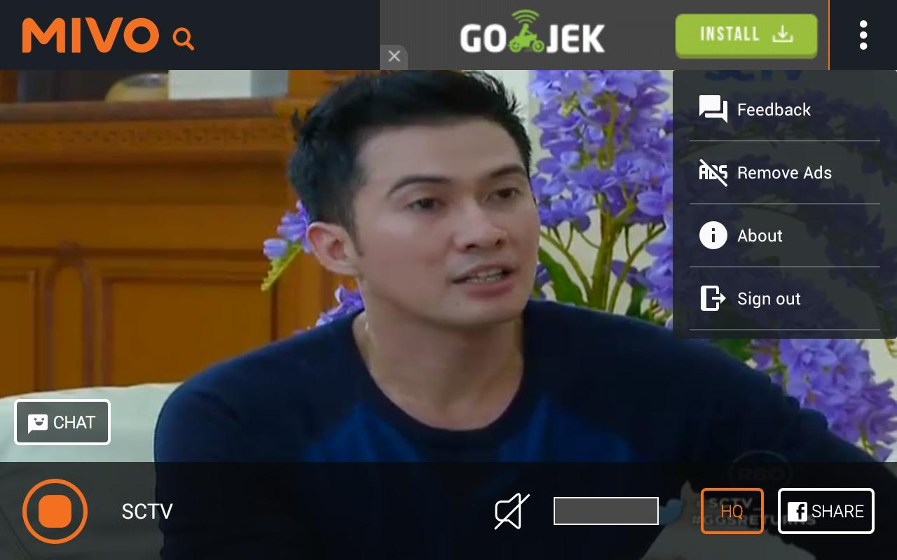 aplikasi streaming tv online